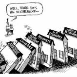 『【大暴落】NYダウ-2,700ドルと過去最大の相場崩壊!暴落局面ではバリュー株とバリュー株どちらを買えば良いか。』の画像