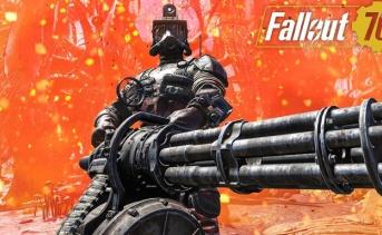 Fallout 76:来週配信予定のアップデート「Locked & Loaded」の内容まとめが公開