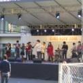 第58回慶應義塾大学三田祭2016 その4(ユーロロック研究会バンド演奏)