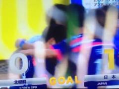 【速報動画】日本代表、武藤が前半3分に先制ゴール!