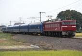 『2014/9/20~21運転 寝台列車で行く!函館の旅』の画像