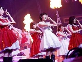 乃木坂46「初紅白」は37人全員で キャプテン桜井意気込み語る