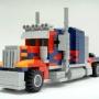 レゴ 4幅トランスフォーマーズ