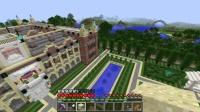 大邸宅の別館を作る (1)