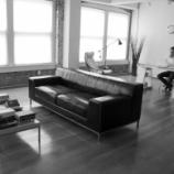 『海外ミニマリストの部屋、シンプルインテリアの画像集 【インテリアまとめ・画像 海外 】』の画像