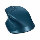 『ボタン自由割り振りとFLOW機能で、やはりロジクールマウス』の画像
