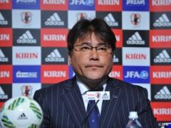 武田修宏 「手倉森監督の守ってカウンターでは限界がある。パスをつなぐサッカーに転換すべき」