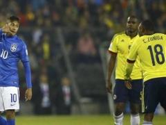 【画像】ブラジル代表がイマイチ良くないのでご立腹のロナウドさんです
