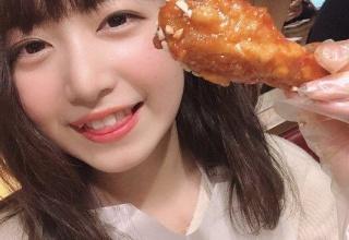 「高1ミスコン」グランプリ 長崎出身の美少女・りおちょん(16)、制服姿で四つん這い