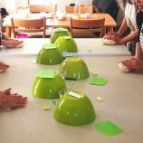 『外部講師レポ umiさんのキャラちぎりパン教室』の画像