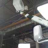 『LED照明 西工場 金型保全』の画像