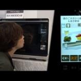 『「しゃべる自動調理器」の動画を10本チェック! 献立も相談にのってくれる! 2020.4.2』の画像