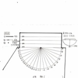 『実物資料集42 月、太陽、建物高度測定器』の画像
