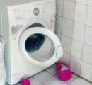 洗濯機の中に隠れた妹、6歳兄がスイッチを入れて死亡させる