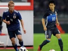 「本田・香川は間違いなく替えの効かない選手!代表に欠かせません」by 日本代表・西野監督