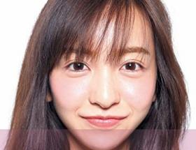 板野友美のスッピン画像wwwwwwwwwww