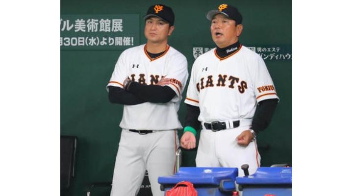 高橋由伸さん、今日2安打の小林に代打・・・
