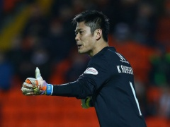 メスGK川島が2試合目の先発フル出場!2-1の勝利に貢献
