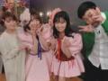 【悲報】矢口真里さん、40近い子持ちの人妻なのに若いアイドルを虐殺してしまうwwwww(画像あり)