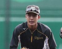 【悲報】阪神平田2軍監督が2年目小幡の一塁プランを明かす