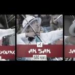 韓国メディア「世界アーチェリー協会、人種差別的フォントを使用して韓国選手を紹介」韓国の反応