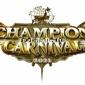🎫2021 Champion Carnival前売券情報🎫 ...