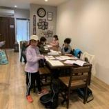 『先週の宿題教室の様子』の画像