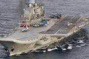 【軍事】ロシア海軍唯一の空母「アドミラル・クズネツォフ」、大破・航行不能、廃艦へ
