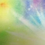 『アートセラピー日記(パステル教室コース)亡くなった赤ちゃん-1』の画像