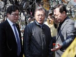 韓国でクーデター!!! 韓国軍と軍OBが大暴れくるぞwwwwww