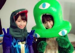 【懐かしい】生田絵梨花&西野七瀬、この2ショットは尊すぎるwww