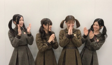 【乃木坂46】さゆりんご軍団ツインテール動画の琴子の「かわいい~」の言い方がくそかわいい
