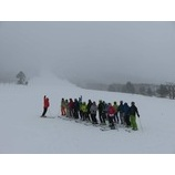 『今日は寒い志賀高原。新雪も楽しめました!』の画像