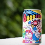 『【飲んでみた】ホップが旨いクラフトビール「信州浪漫6HOP IPA」』の画像