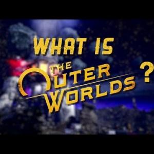 『『アウターワールド』ゲームの概要を紹介する国内向け「The Outer Worlds とは?」トレーラーが公開!』の画像