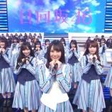 『笑顔が最高すぎる…日向坂46 Mステ『キュン』初披露!!実況まとめ!!!』の画像