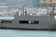 【軍事】フィリピンが1万トン級の軍艦を建造、中国メディアが酷評・嘲笑「わが標的艦だ」