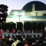 『戸田市こどもの国にイルミネーションが点灯しました』の画像