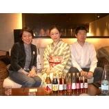 『野村友里さんと打ち合わせ —マルノウチカフェ—』の画像