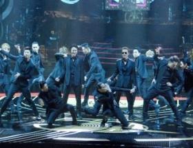 EXILEが3年ぶり史上最多4回目の日本レコード大賞!