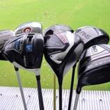 『【ゴルフ初心者スイング】ドライバーでスライスする原因。基本的な直し方で克服! 【ゴルフまとめ・ゴルフスイング基本 】』の画像