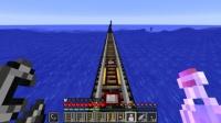 海の上を走る列車 途中経過 (32)