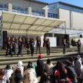 学園祭ダンス部の6