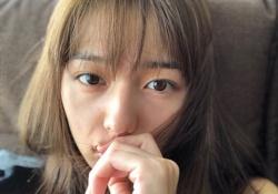 リラックスモードの川口春奈ちゃんが可愛すぎると話題に