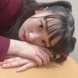 『[イコラブ] 瀧脇笙古「かわいいきゃーたん、まつ毛長くて綺麗で撮りたくなった…」』の画像