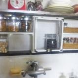 『【キッチン】団地・社宅・アパートで壁に穴をあけない【インテリア】実例 2/3 【インテリアまとめ・インテリアブログ マンション 】』の画像
