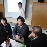 『けあまねっと函館居住系研修会について(ご報告)』の画像
