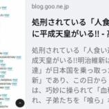 『2020.7.31 Sumire Hashimoto氏特集 -私が権力を掌握して大罪をおかして人々につるしあげになりそうならば一番安全な逃げ方は既に死んでしまったってことだろう…』の画像