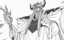 『【急募】何で大魔王バーンはフィンガーフレアボムズを使わなかったのか?【ダイ大】』の画像