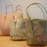 『AMANTES AMENTESのバッグ』の画像